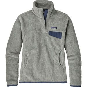 Patagonia Re-Tool Snap-T Pullover NWT Small